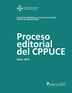 Lineamientos editoriales