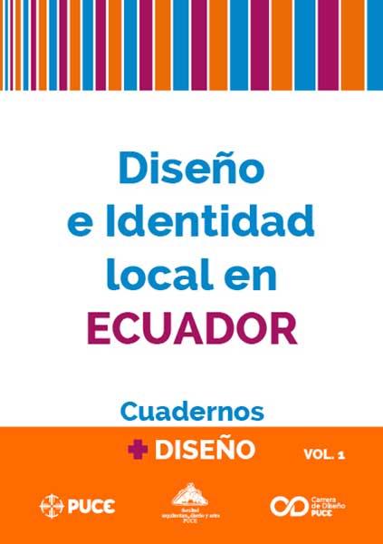 Diseño e identidad local en Ecuador